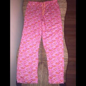 Vineyard Vines pajama pants size-s